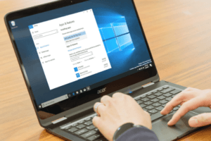 windows 10 disable automatic restart