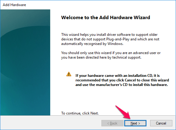 windows 10 no audio devices are installed