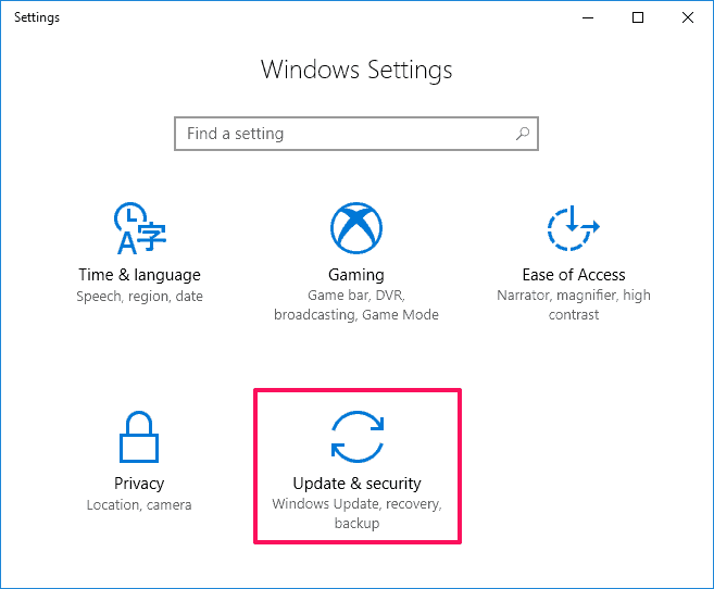 windows 10 screen resolution
