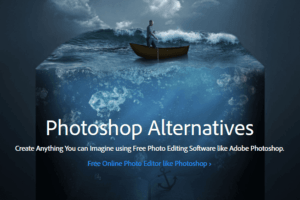 free photoshop alternative