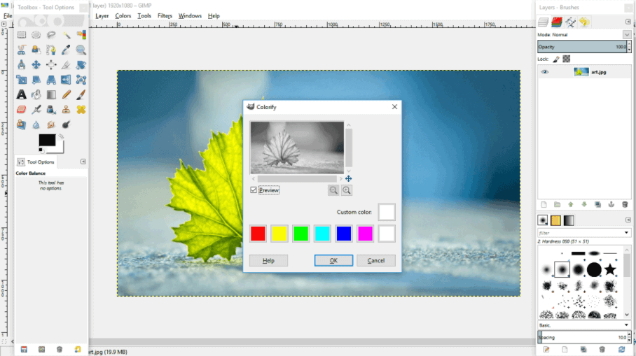 Top 17 Best Free Photoshop Alternative and Photo Editing Software