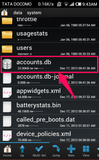 remove google account from android phone without factory reset