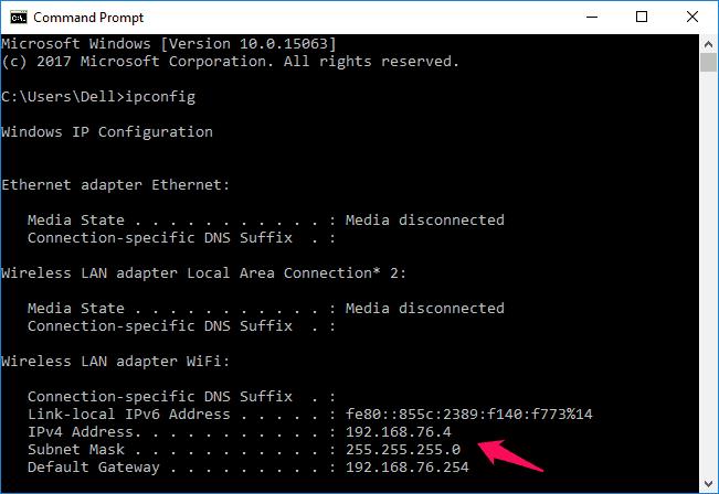 windows 10 remote desktop connection