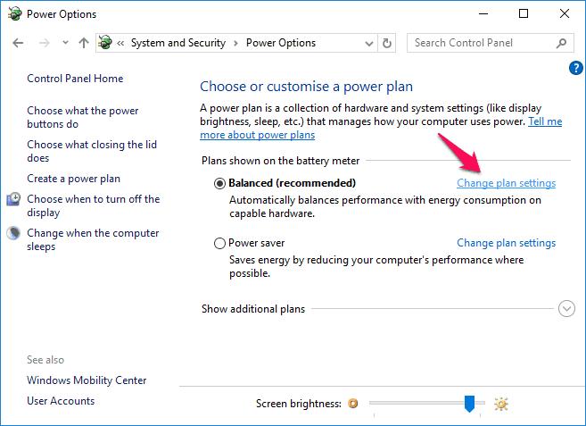 default gateway not available fix