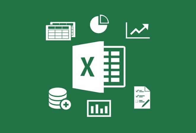 insert degree symbol in excel
