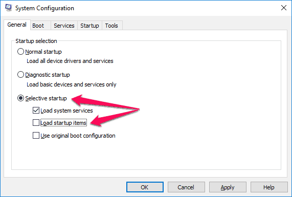 repair windows update database corruption