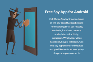 free spy app for android
