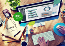 gst accounting software india