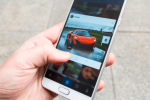 how to download instagram on android