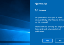 reset network adapter windows 10