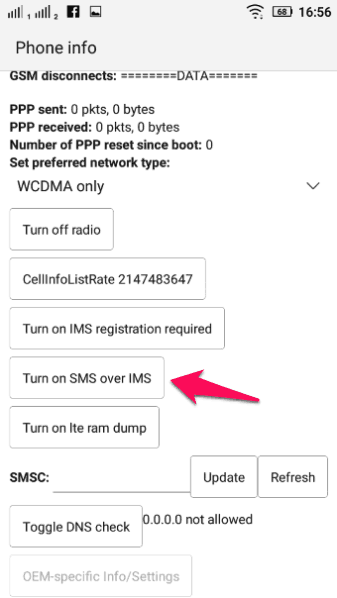 what is mmi code