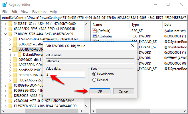 console lock display off timeout