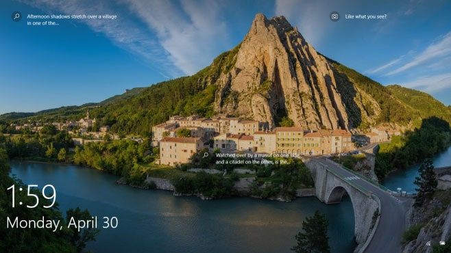 How to Change Lock Screen Timeout Period in Windows 10