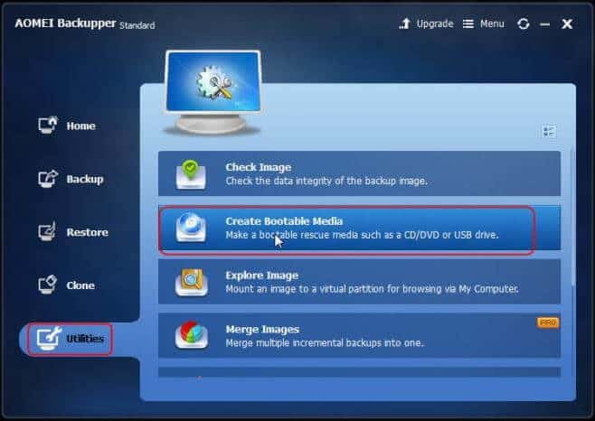 how to create windows 7 bootable usb drive