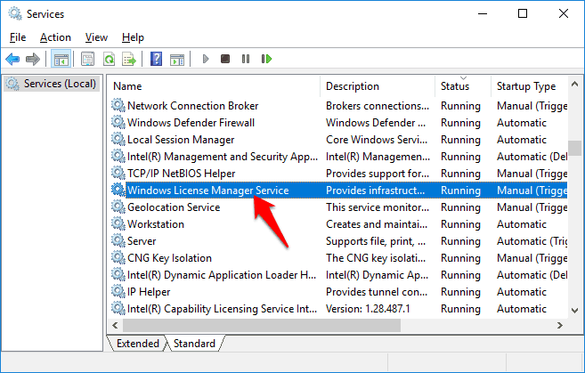 how to find windows 10 properties