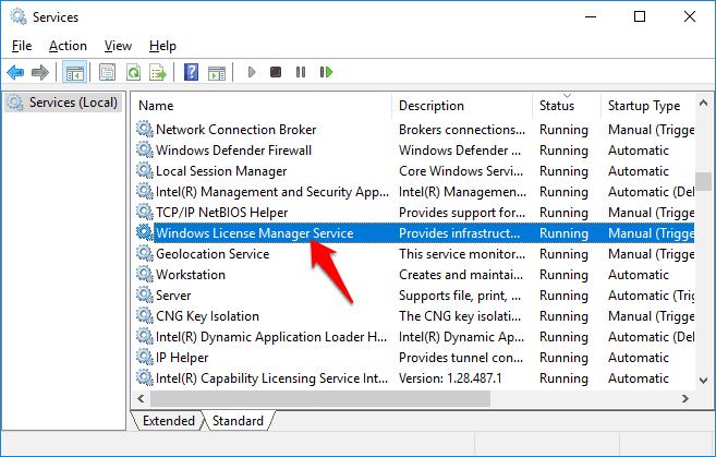 windows 10 license will expire soon
