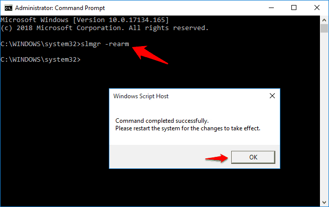 your windows license will expire soon windows 10