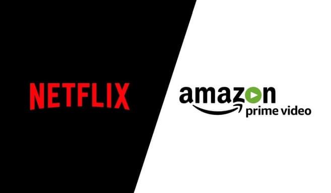 Netflix Prime