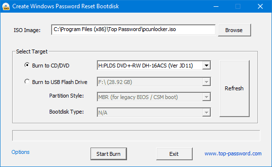 recover windows product key from external hard drive