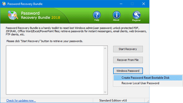 windows product key finder