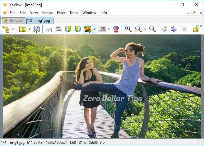 best image viewer for windows 10