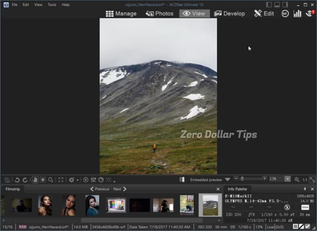 photo viewer software