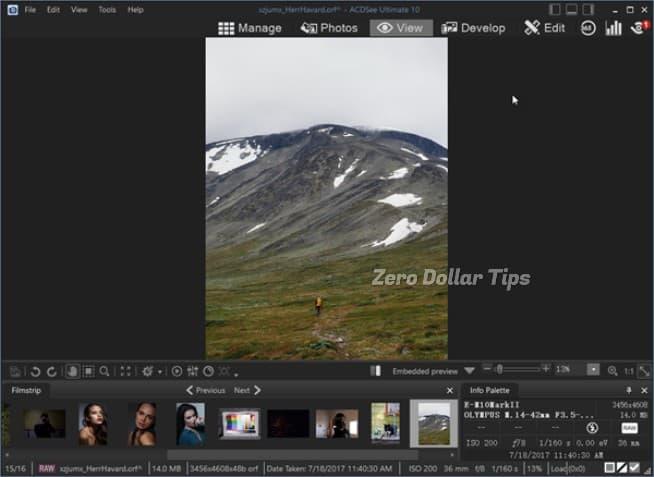 photo viewer software