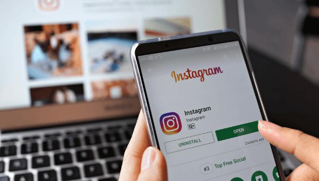 instagram follow request