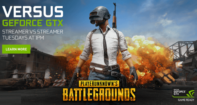 pubg emulator for pc
