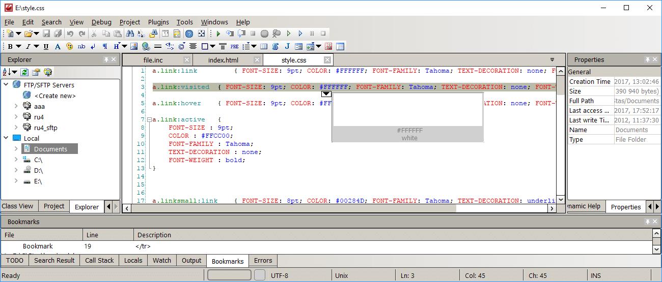 Top Five Best Online Javascript Code Editor - Circus