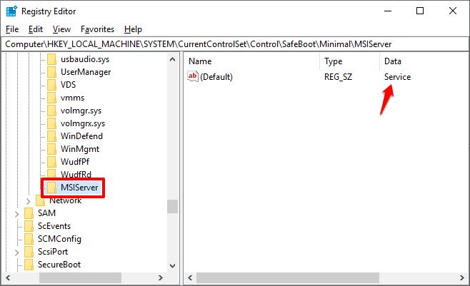 how to uninstall antivirus in windows 10