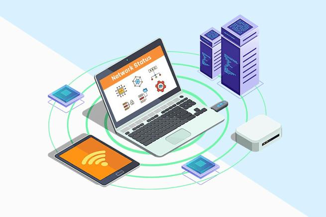 bandwidth control software