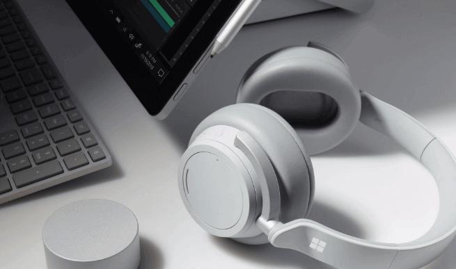 headphones not working windows 10