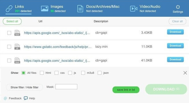 best download manager for chrome