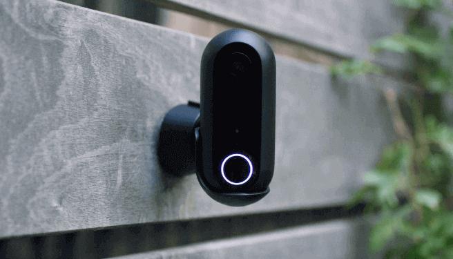 best wifi security camera