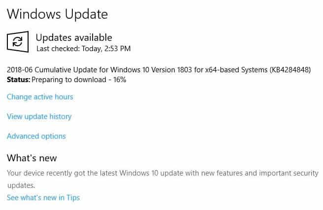 cumulative-update-for-windows-10