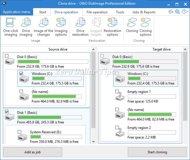 disk cloner software