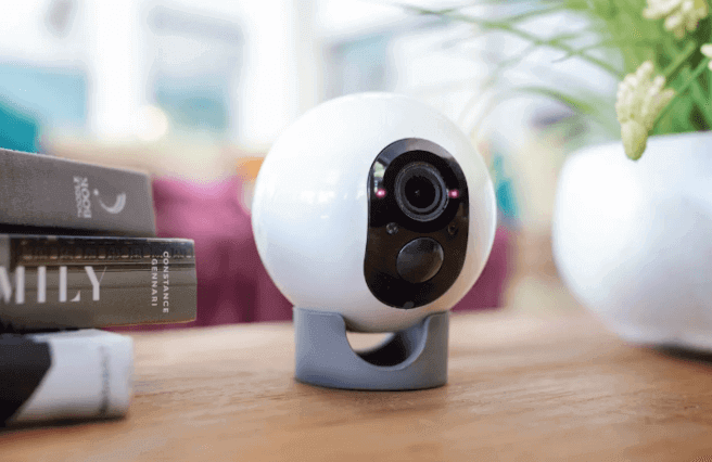 Best Home Security Systems 2020.Top 12 Best Wireless Security Camera System For Home 2020