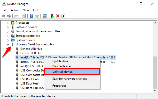 How to Fix External Hard Drive Not Showing Up in Windows 10