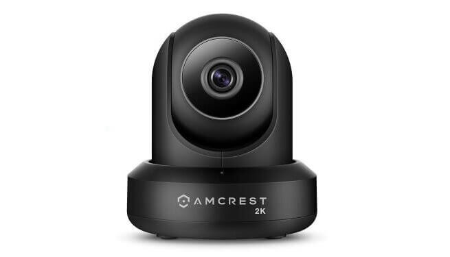 outdoor security camera