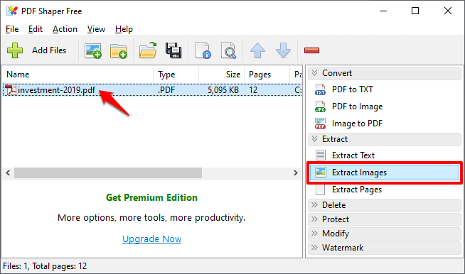 pdf to image extractor