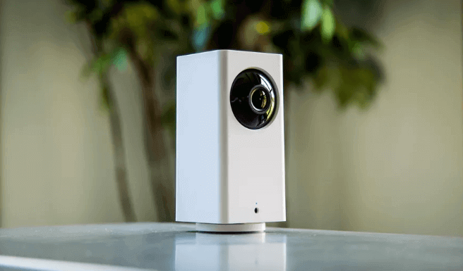 wireless security cameras for outdoors