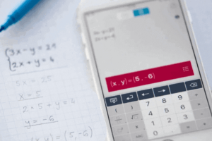 android math apps