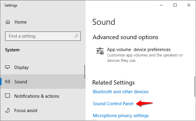 how to boost bass on windows 10