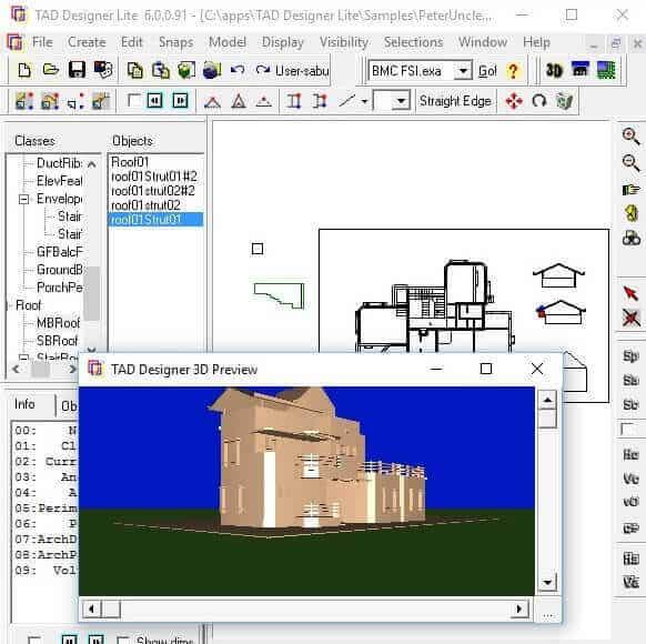 3d architectural design software
