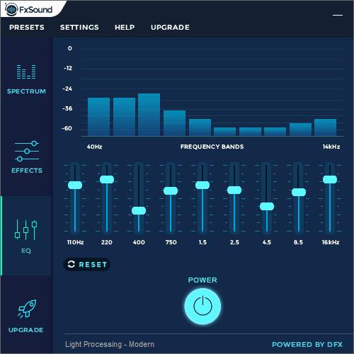 audio enhancer for windows 10