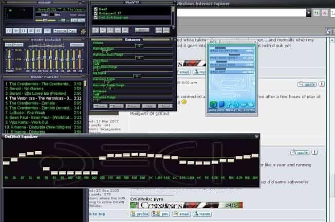audio enhancer software