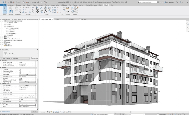 best architecture design software