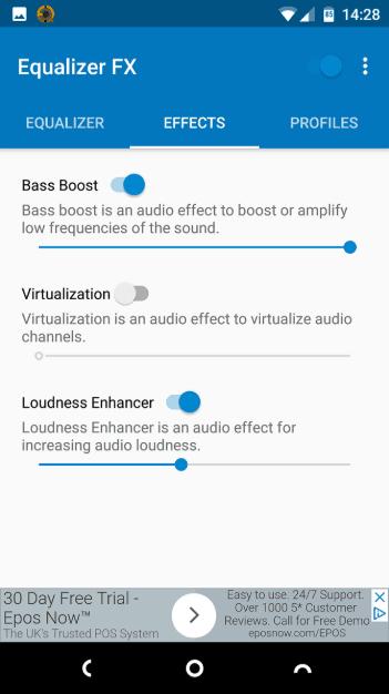 best volume booster apps