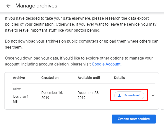 how to move all google drive from email to another email